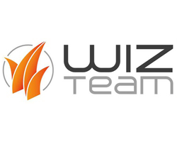 Wiz Team logo